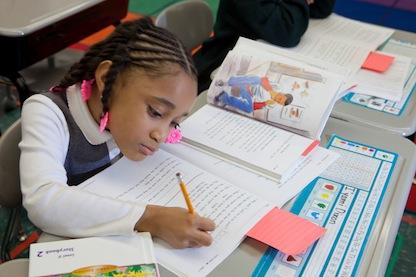 Teach For America, Brooklyn, June 2012