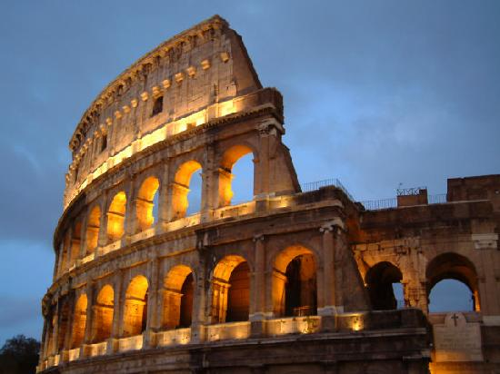 Rome. Photo credit: Trip Advisor