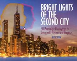 Betsy Storm's new book Bright Lights of the Second City