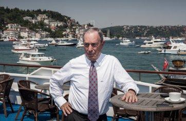 Bloomberg's Anti-smoking initiatives