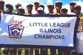 Jackie Robinson West Little League Baseball