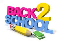 education philanthropy at back to school time