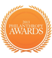 2013 MIB Philanthropy Awards