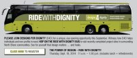 Design 4 Dignity Ride for Fidgnity