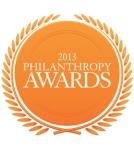Make It Better 2013 philanthropy awards