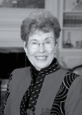 Adeline Morrison