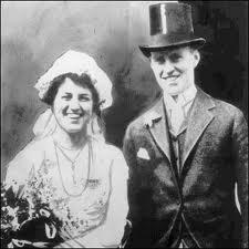 Joseph and Rose Kennedy