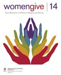 Women Give 2014 Report