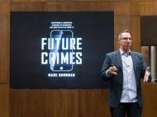 Marc Goodman, Future Crimes Institute