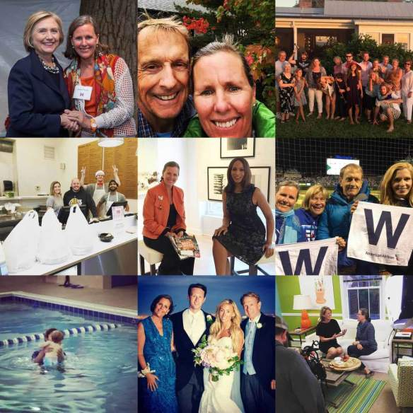 The best nine Instagrams posted by Susan B. Noyes