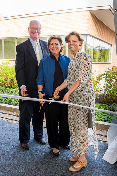 regenstein-learning-campus-ribbon-cutting